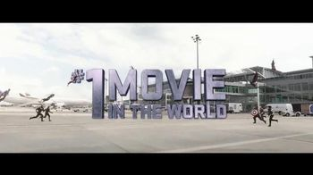 Captain America: Civil War - Alternate Trailer 68