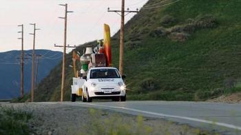 Sprint TV Spot, 'Biker: Amazon Prime' - Thumbnail 1