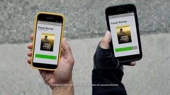 Sprint TV Spot, 'Biker: Amazon Prime' - Thumbnail 6