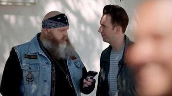Sprint TV Spot, 'Biker: Amazon Prime' - Thumbnail 7