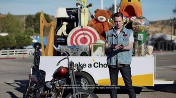 Sprint TV Spot, 'Biker: Amazon Prime' - Thumbnail 8