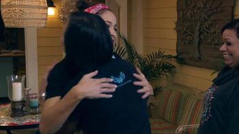 Ford Warriors in Pink TV Spot, 'FOX: Rosewood' Featuring Jaina Lee Ortiz - Thumbnail 4