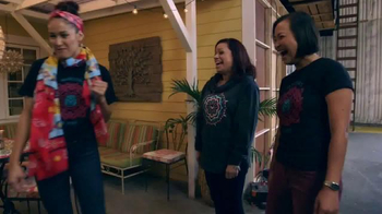 Ford Warriors in Pink TV Spot, 'FOX: Rosewood' Featuring Jaina Lee Ortiz - Thumbnail 5
