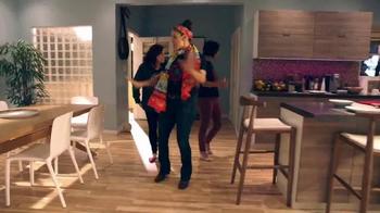 Ford Warriors in Pink TV Spot, 'FOX: Rosewood' Featuring Jaina Lee Ortiz - Thumbnail 6