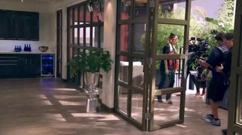 Ford Warriors in Pink TV Spot, 'FOX: Rosewood' Featuring Jaina Lee Ortiz - Thumbnail 7
