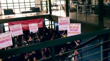 Ford Warriors in Pink TV Spot, 'FOX: Rosewood' Featuring Jaina Lee Ortiz - Thumbnail 8