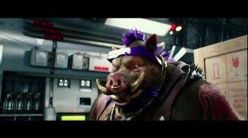 Teenage Mutant Ninja Turtles: Out of the Shadows - Alternate Trailer 15