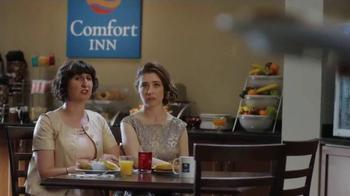 Choice Hotels TV Spot, 'Wedding Season' Song by The Clash - Thumbnail 7