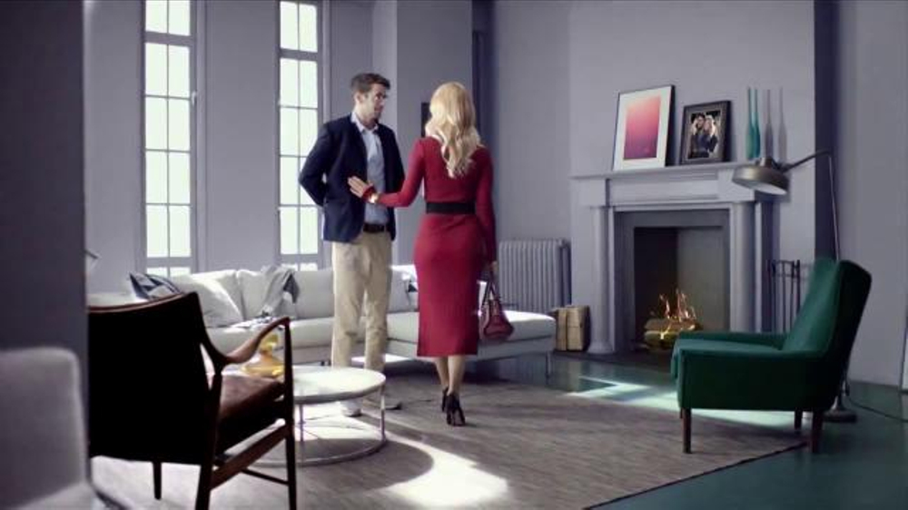 Exceptional BEHR Marquee Interior TV Commercial, U0027One Coat Coverageu0027 Feat. Jennifer  Akerman   ISpot.tv Ideas