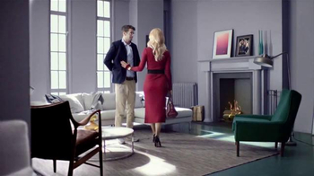 BEHR Marquee Interior TV Spot, 'One Coat Coverage' Feat. Jennifer Akerman