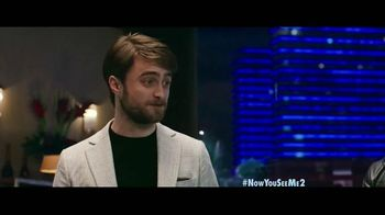 Now You See Me 2 - Alternate Trailer 4