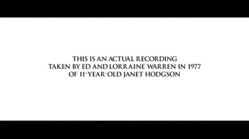 The Conjuring 2: The Enfield Poltergeist - Alternate Trailer 11