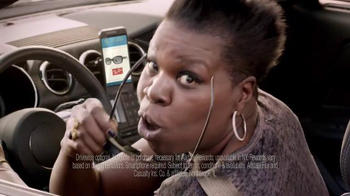 Allstate TV Spot, 'Pure Power' Featuring Leslie Jones - Thumbnail 3