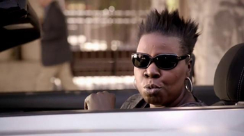 Allstate TV Spot, \'Pure Power\' Featuring Leslie Jones