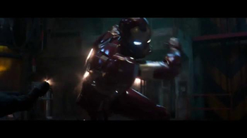 Captain America: Civil War - Alternate Trailer 69