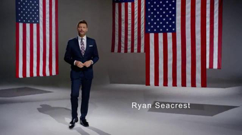 Macy's Got Your Six Weekend TV Spot, 'Veterans' Featuring Ryan Seacrest - Thumbnail 1