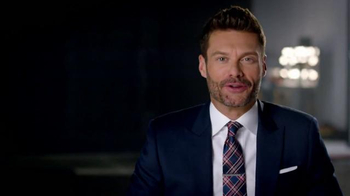 Macy's Got Your Six Weekend TV Spot, 'Veterans' Featuring Ryan Seacrest - Thumbnail 9