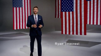 Macy's Got Your Six Weekend TV Spot, 'Veterans' Featuring Ryan Seacrest - Thumbnail 2