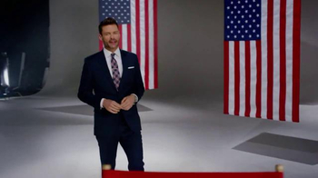 Macy's Got Your Six Weekend TV Spot, 'Veterans' Featuring Ryan Seacrest - Thumbnail 3