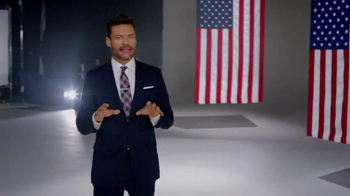 Macy's Got Your Six Weekend TV Spot, 'Veterans' Featuring Ryan Seacrest - Thumbnail 4