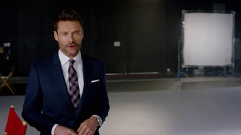 Macy's Got Your Six Weekend TV Spot, 'Veterans' Featuring Ryan Seacrest - Thumbnail 6