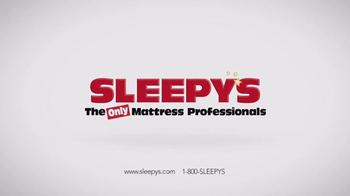 Sleepy's Super Saturday Sale TV Spot, 'Save on Name Brands' - Thumbnail 8
