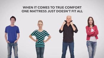 Sleepy's Super Saturday Sale TV Spot, 'Save on Name Brands' - Thumbnail 2