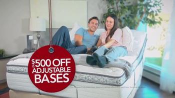 Sleepy's Super Saturday Sale TV Spot, 'Save on Name Brands' - Thumbnail 7
