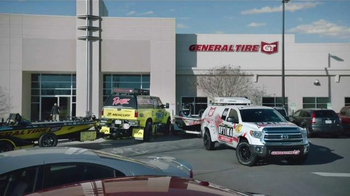 General Tire TV Spot, 'Skeet and Edwin's First Day: Live Well' - Thumbnail 2