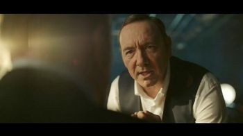 E*TRADE TV Spot, 'Opportunity' Featuring Kevin Spacey, Robert Duvall