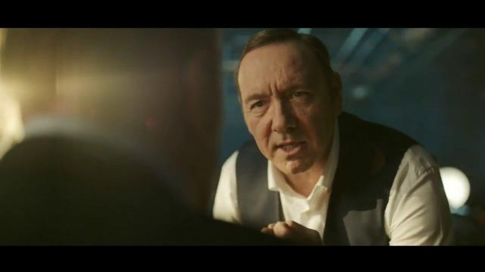 E*TRADE TV Commercial, 'Opportunity' Featuring Kevin Spacey, Robert Duvall