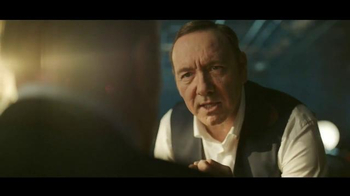 E*TRADE TV Spot, 'Opportunity' Featuring Kevin Spacey, Robert Duvall - 640 commercial airings