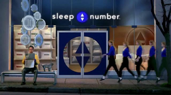 Sleep Number Semi-Annual Sale TV Spot, 'Amazing Sleep' Song by The Kinks - Thumbnail 3