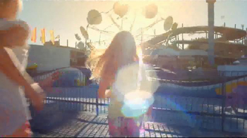 Kissimmee Convention & Visitors Bureau TV Spot, 'You'll Love Where You Go' - Thumbnail 1