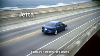 Volkswagen Memorial Day Deals TV Spot, 'Ball Rolling' Song by Saint Motel - Thumbnail 6