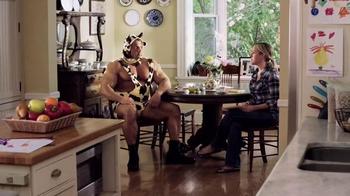 Applegate TV Spot, 'The Cleaner Wiener: Mooscles' - Thumbnail 1
