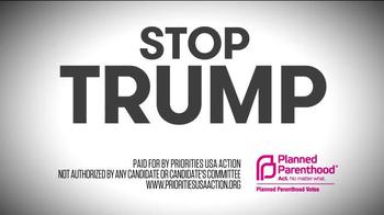 Priorities USA TV Spot, 'Dangerous Plans' - Thumbnail 7