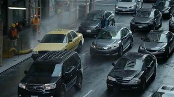 2016 Honda Accord LX TV Spot, 'Today's Hectic World' - Thumbnail 4
