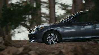 2016 Honda Accord LX TV Spot, 'Today's Hectic World' - Thumbnail 7