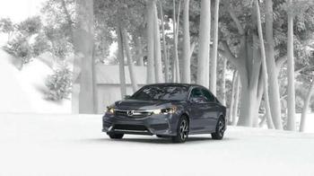 2016 Honda Accord LX TV Spot, 'Today's Hectic World' - Thumbnail 8
