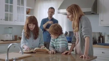 AT&T TV Spot, \'Keep Calm Your Internet\'s On\'