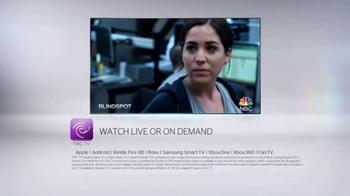 TWC TV App TV Spot, 'NBC: Start Watching Today' - Thumbnail 3