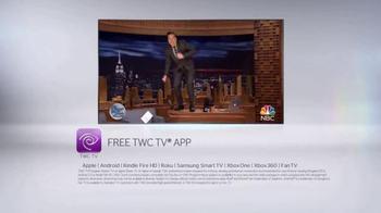 TWC TV App TV Spot, 'NBC: Start Watching Today' - Thumbnail 5