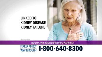 Heartburn Drug Kidney Disease thumbnail
