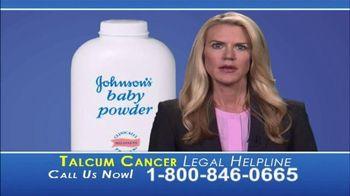Langdon & Emison Attorneys at Law TV Spot, 'Talcum Powder'