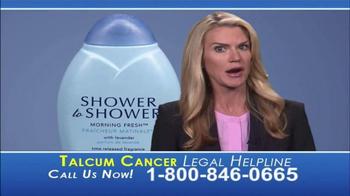 Langdon & Emison Attorneys at Law TV Spot, 'Talcum Powder' - Thumbnail 2