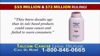 Langdon & Emison Attorneys at Law TV Spot, 'Talcum Powder' - Thumbnail 6