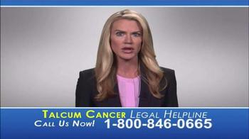 Langdon & Emison Attorneys at Law TV Spot, 'Talcum Powder' - Thumbnail 7