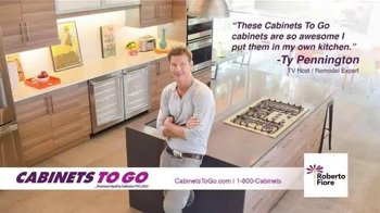 Cabinets To Go May Sale TV Spot, 'Save Thousands on Your Dream Kitchen!' - Thumbnail 4