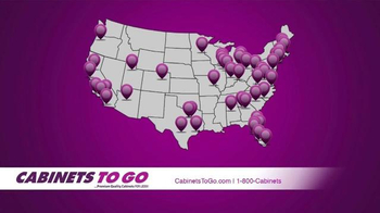 Cabinets To Go May Sale TV Spot, 'Save Thousands on Your Dream Kitchen!' - Thumbnail 6